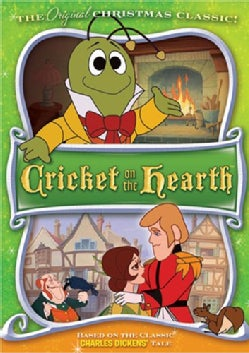 Cricket on the Hearth (DVD)
