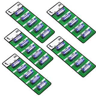5 pc 23A/A23/E23A/GP23A/MN21 12V Alkaline Battery