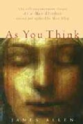 As You Think (Paperback)