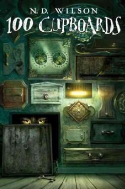 100 Cupboards (Hardcover)
