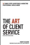 The Art of Client Service (Hardcover)