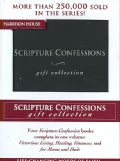 Scripture Confessions: Gift Collection (Paperback)