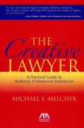 The Creative Lawyer (Paperback)