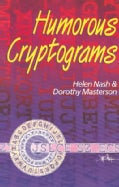 Humorous Cryptograms (Paperback)