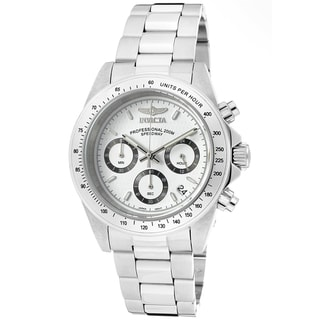 Invicta Men's 9211 Speedway Steel Chrono Watch