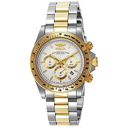 Invicta Men's Speedway GS Chronograph Watch