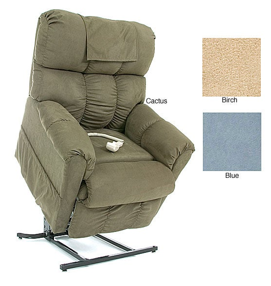 Easy fort Lift Chair LC 362 Overstock™ Shopping