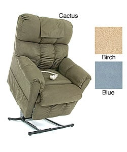 Easy Comfort Lift Chair LC-362