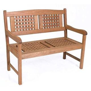 Portoreal Bench