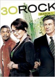 30 Rock: Season 1 (DVD)