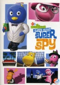Backyardigans: Super Secret Super Spy (DVD)