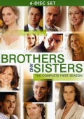 Brothers & Sisters: The Complete First Season (DVD)