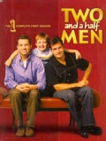 Two and a Half Men: The Complete First Season (DVD)