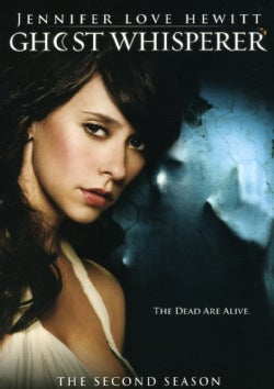 Ghost Whisperer: The Second Season (DVD)