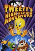 Tweety's High Flying Adventure (DVD)