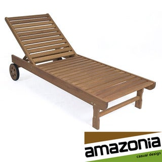 Garopaba Deck Chair