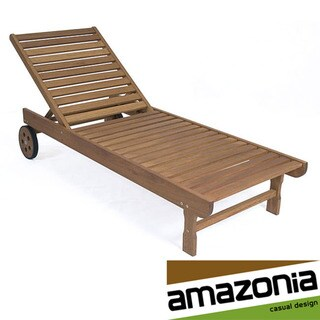 Garopaba Deck Chair