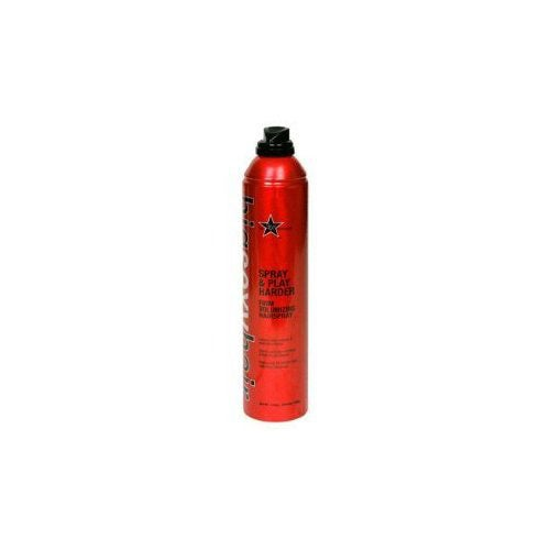 Big Sexy Spray and Play Harder 10.5-ounce