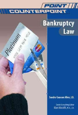 Bankruptcy Law (Hardcover)