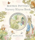 Beatrix Potter's Nursery Rhyme Book (Hardcover)