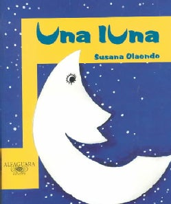 Una Luna/ the Moon (Paperback)