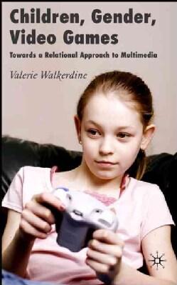 Children, Gender, Video Games