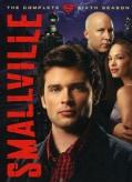 Smallville: The Complete Sixth Season (DVD)