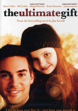 The Ultimate Gift (DVD)