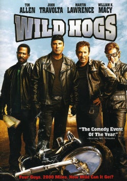 Wild Hogs (DVD)