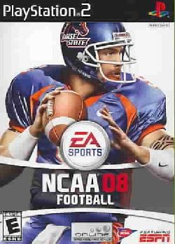 PS2 - NCAA Football 08