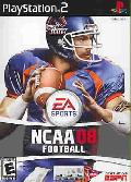 PS2 - NCAA Football 08
