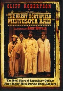 Great Northfield Minnesota Raid (DVD)