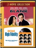 Gross Point Blank/High Fidelity (DVD)