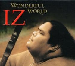 """Israel """"Iz"""" Kamakawiwo'ole - Wonderful World"""