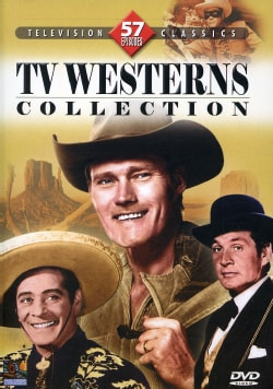 Ultimate TV Westerns (57 Episodes) (DVD)
