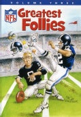 NFL Greatest Follies Vol. 3 (DVD)