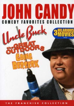 John Candy: Comedy Favorites Collection (DVD)