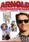 Arnold Schwarzenegger: Comedy Favorites Collection (DVD)