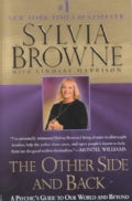 The Other Side and Back: A Psychic's Guide to Our World and Beyond (Paperback)