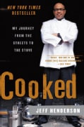 Cooked: My Journeys From the Streets to the Stove (Paperback)