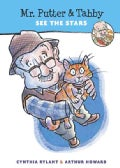 Mr. Putter & Tabby See the Stars (Paperback)
