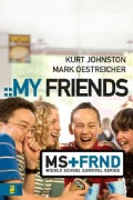My Friends (Paperback)
