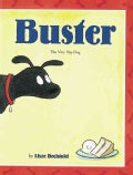 Buster: The Very Shy Dog (Paperback)