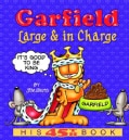 Garfield Large & in Charge (Paperback)