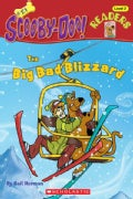 The Big Bad Blizzard (Paperback)
