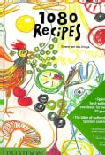 1080 Recipes (Hardcover)