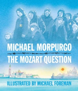 The Mozart Question (Hardcover)
