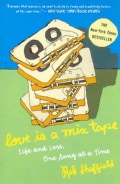 Love Is a Mix Tape: Life and Loss, One Song at a Time (Paperback)