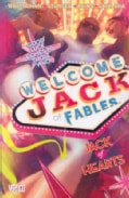 Jack of Fables 2: Jack of Hearts (Paperback)