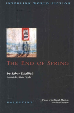 The End of Spring (Paperback)